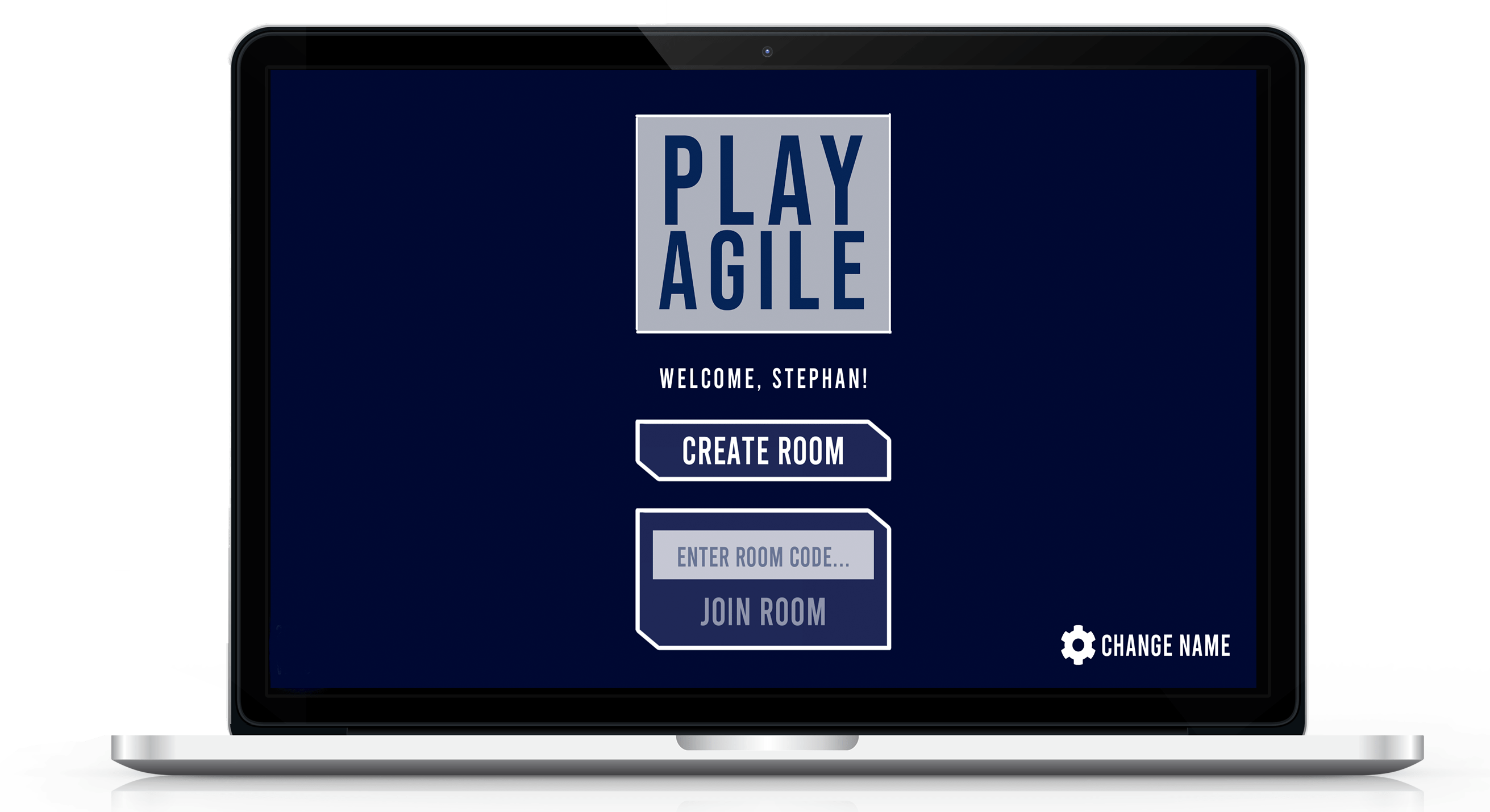 Spint Simulation PlayAgile Change Management Spiel